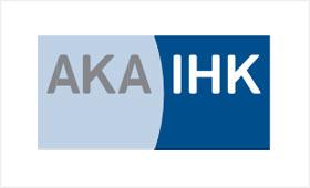 Lgo: IHK-AkA Aufgabenstelle für kaufmännische Abschluss- und Zwischenprüfungen
