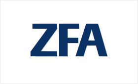 logo: Zentral-Fachausschuss Berufsbildung Druck und Medien (ZFA)